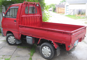 Clifford the Big Red Truck